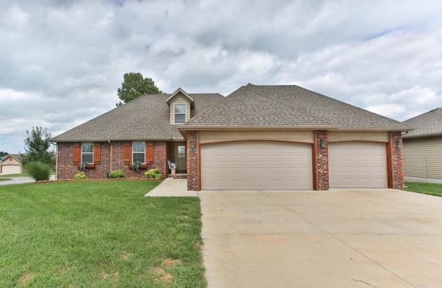 4845 W Shayla Court, Springfield, MO 65802 (MLS #60119206) :: Good Life Realty of Missouri
