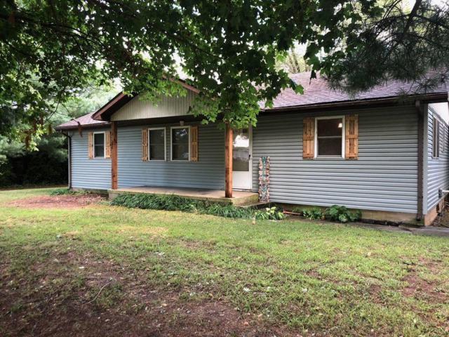 1256 State Hwy U, Rogersville, MO 65742 (MLS #60119207) :: Team Real Estate - Springfield