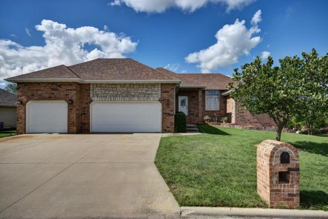 608 Wild Turkey Lane, Rogersville, MO 65742 (MLS #60119211) :: Team Real Estate - Springfield