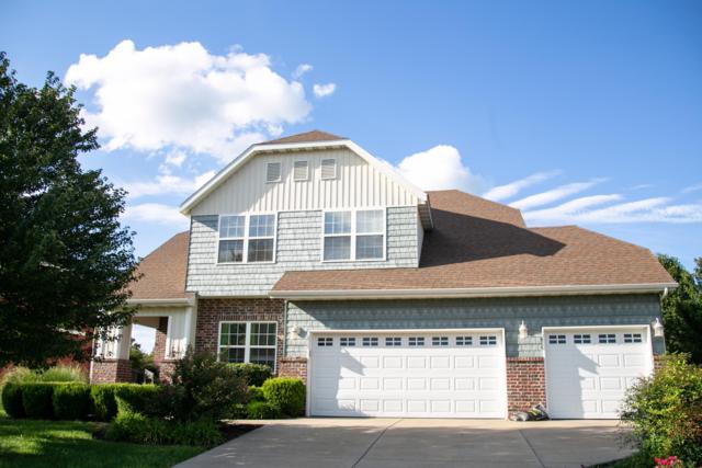2401 W Richwood Road, Ozark, MO 65721 (MLS #60119254) :: Team Real Estate - Springfield
