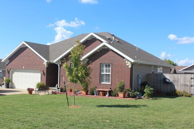 93 W Zachary Street, Fair Grove, MO 65648 (MLS #60119269) :: Team Real Estate - Springfield
