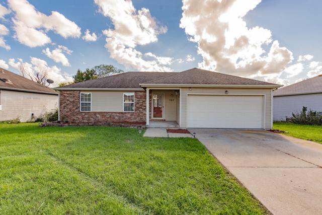 707 S Sunmeadow Drive, Strafford, MO 65757 (MLS #60119279) :: Team Real Estate - Springfield
