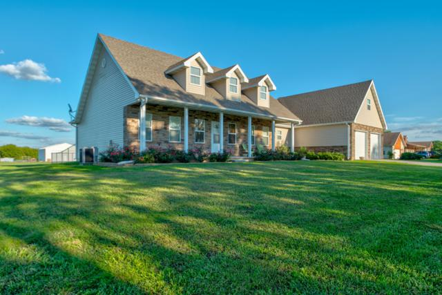 296 Merritt Road, Clever, MO 65631 (MLS #60119295) :: Team Real Estate - Springfield