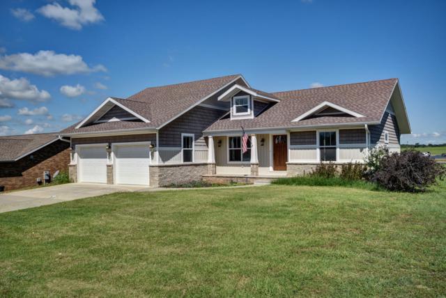 1205 Brookside Lane, Aurora, MO 65605 (MLS #60119305) :: Team Real Estate - Springfield