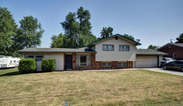 315 W Grant Street, Republic, MO 65738 (MLS #60119309) :: Team Real Estate - Springfield