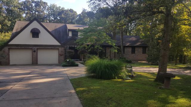 1126 E 425th Road, Bolivar, MO 65613 (MLS #60119312) :: Team Real Estate - Springfield