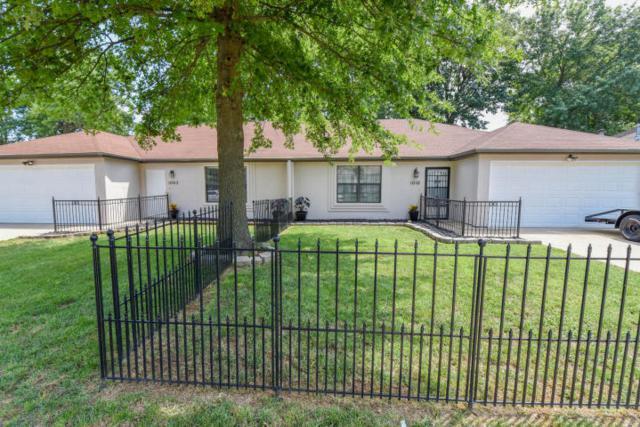 1002 1010 S Elder Avenue, Springfield, MO 65802 (MLS #60119318) :: Team Real Estate - Springfield