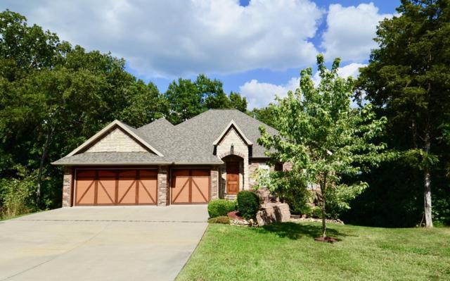 137 Millstone Court, Branson, MO 65616 (MLS #60119323) :: Good Life Realty of Missouri