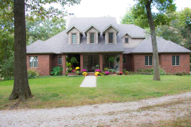 7981 E Farm Rd 186, Rogersville, MO 65742 (MLS #60119338) :: Team Real Estate - Springfield