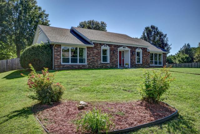 508 N Kyle Avenue, Republic, MO 65738 (MLS #60119344) :: Team Real Estate - Springfield