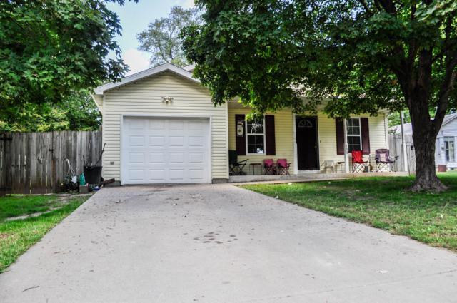 133 N Williams Avenue, Bolivar, MO 65613 (MLS #60119377) :: Team Real Estate - Springfield