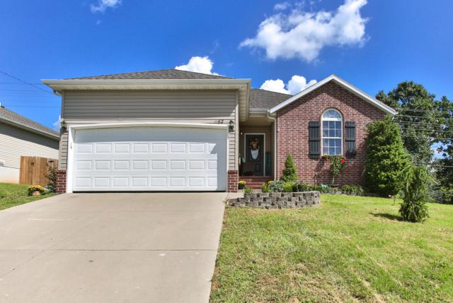 1162 Olive Court, Nixa, MO 65714 (MLS #60119379) :: Team Real Estate - Springfield