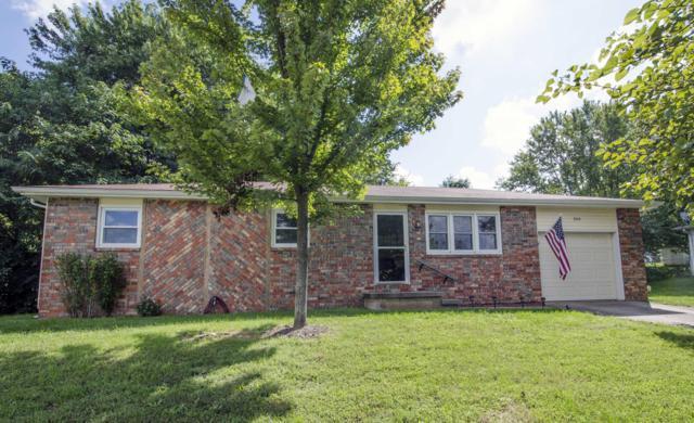 304 N Elmwood Avenue, Republic, MO 65738 (MLS #60119403) :: Team Real Estate - Springfield