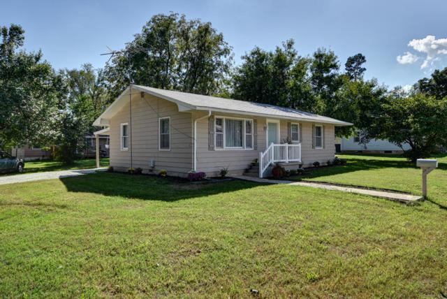 417 E Prairie Lane, Ash Grove, MO 65604 (MLS #60119413) :: Good Life Realty of Missouri