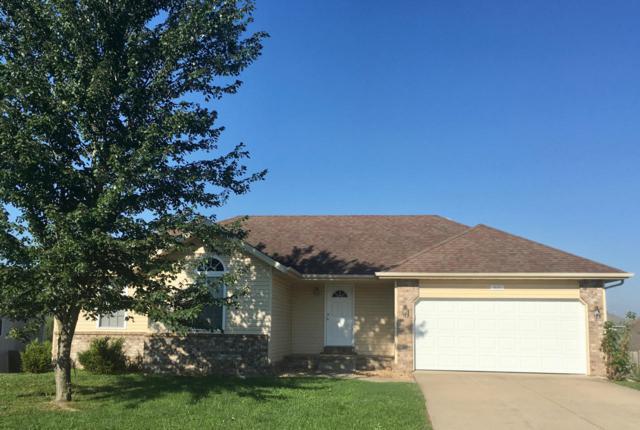 435 N Taylor Drive, Republic, MO 65738 (MLS #60119420) :: Team Real Estate - Springfield