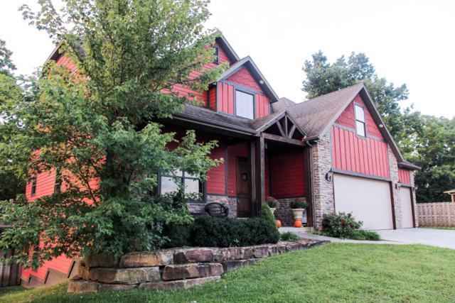 400 W Landsdowne Drive, Ozark, MO 65721 (MLS #60119439) :: Good Life Realty of Missouri