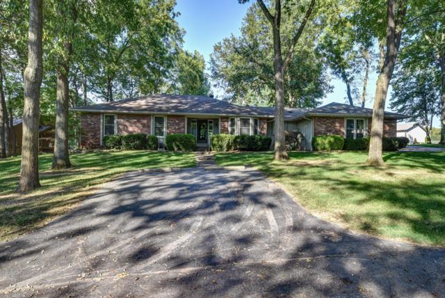 4545 E Farm Road 144, Springfield, MO 65809 (MLS #60119455) :: Weichert, REALTORS - Good Life