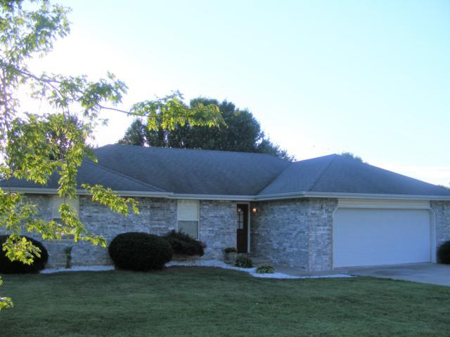 117 N Langston Street, Willard, MO 65781 (MLS #60119457) :: Team Real Estate - Springfield