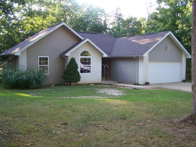 51 Tall Tree Drive, Strafford, MO 65757 (MLS #60119466) :: Team Real Estate - Springfield