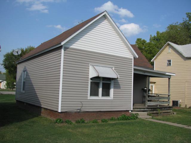 129 W Church Street, Aurora, MO 65605 (MLS #60119496) :: Team Real Estate - Springfield