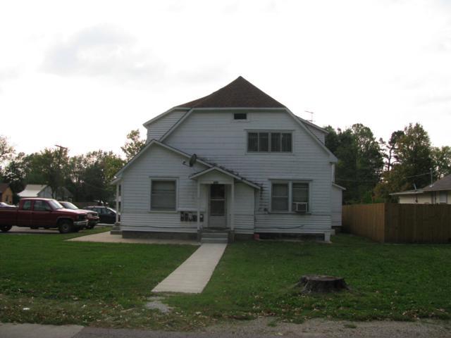 833 Oak Avenue, Aurora, MO 65605 (MLS #60119497) :: Team Real Estate - Springfield