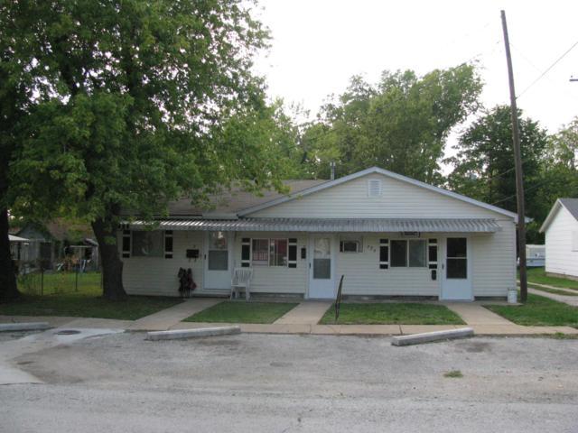 725 Washington Avenue, Aurora, MO 65605 (MLS #60119499) :: Team Real Estate - Springfield