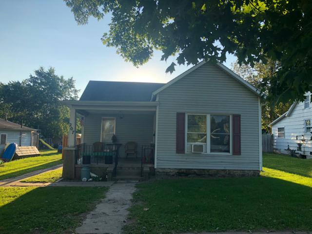 207 N Locust Street, Pierce City, MO 65723 (MLS #60119505) :: Good Life Realty of Missouri