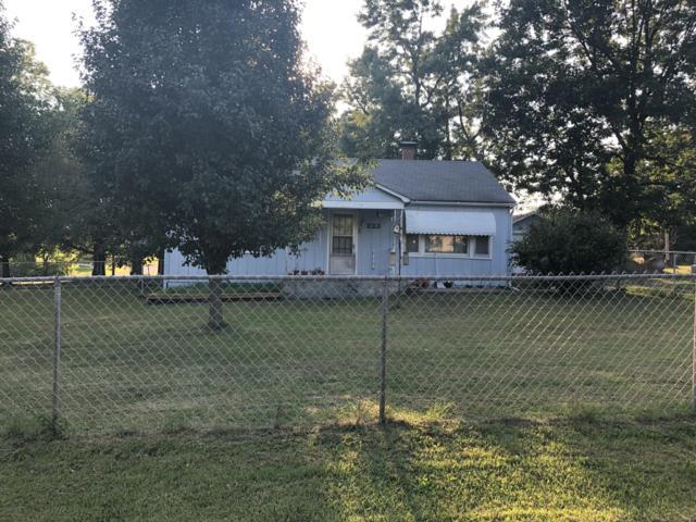 223 State Hwy F, Niangua, MO 65713 (MLS #60119506) :: Good Life Realty of Missouri