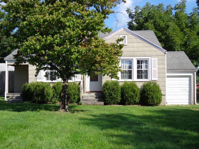 1925 E Elm Street, Springfield, MO 65802 (MLS #60119517) :: Good Life Realty of Missouri