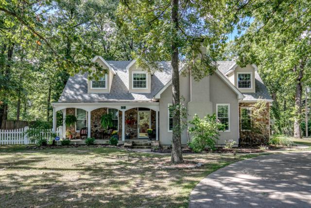 921 N Claud Avenue, Bolivar, MO 65613 (MLS #60119520) :: Team Real Estate - Springfield