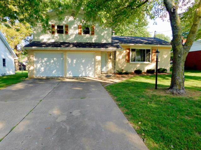 3328 N Weller Avenue, Springfield, MO 65803 (MLS #60119528) :: Good Life Realty of Missouri