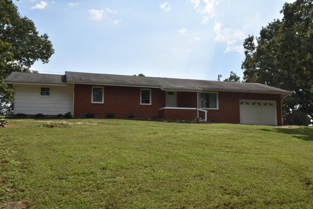 5826 State Hwy O, Highlandville, MO 65669 (MLS #60119539) :: Team Real Estate - Springfield