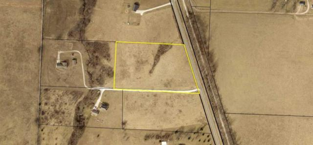 Tbd 5.1 Acres Zenith Lane, Willard, MO 65781 (MLS #60119541) :: Good Life Realty of Missouri