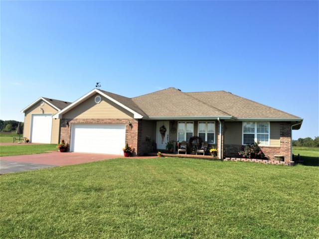 3987 S 115th Road, Bolivar, MO 65613 (MLS #60119557) :: Team Real Estate - Springfield