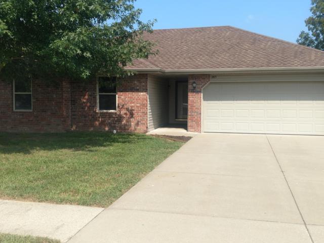265 W Wilson Street, Republic, MO 65738 (MLS #60119562) :: Team Real Estate - Springfield