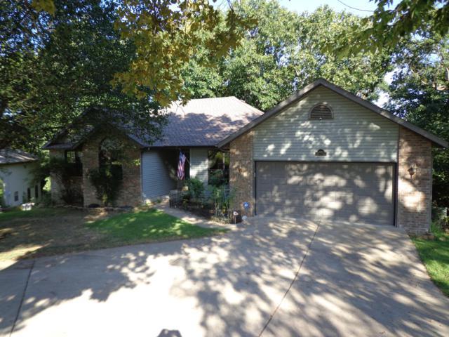 160 Alysse Lane, Hollister, MO 65672 (MLS #60119565) :: Good Life Realty of Missouri
