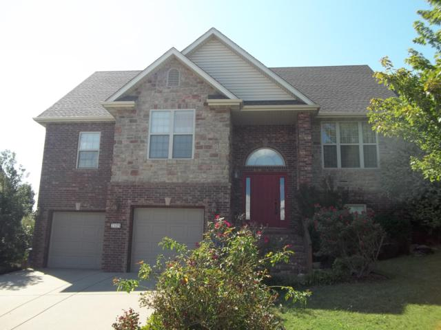 2105 N Williamsburg Lane, Ozark, MO 65721 (MLS #60119590) :: Team Real Estate - Springfield