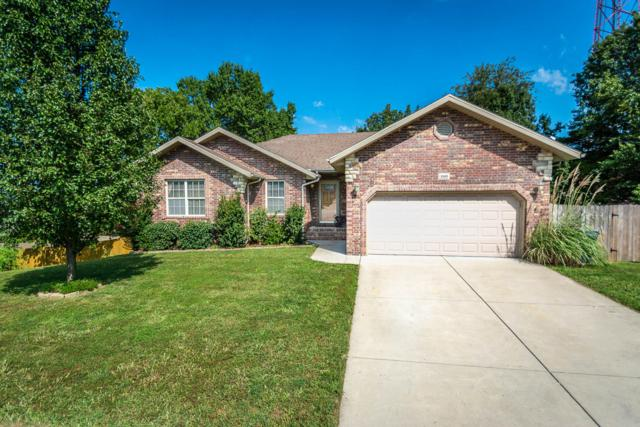 1105 W Chase Court, Ozark, MO 65721 (MLS #60119598) :: Greater Springfield, REALTORS