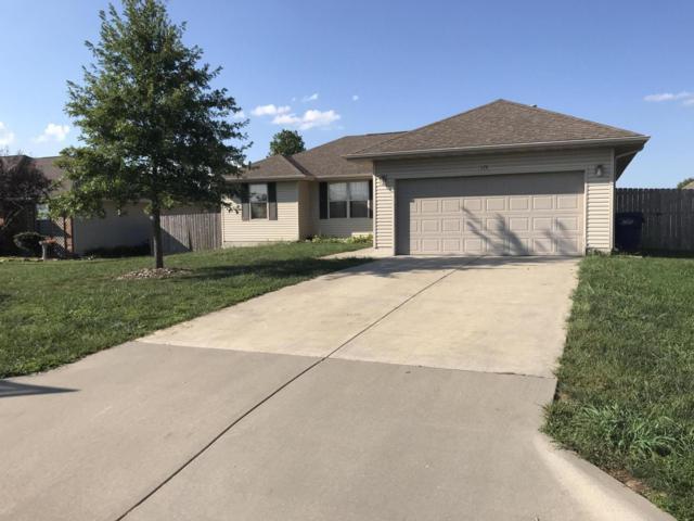 174 Ledgestone Drive, Rogersville, MO 65742 (MLS #60119599) :: Team Real Estate - Springfield