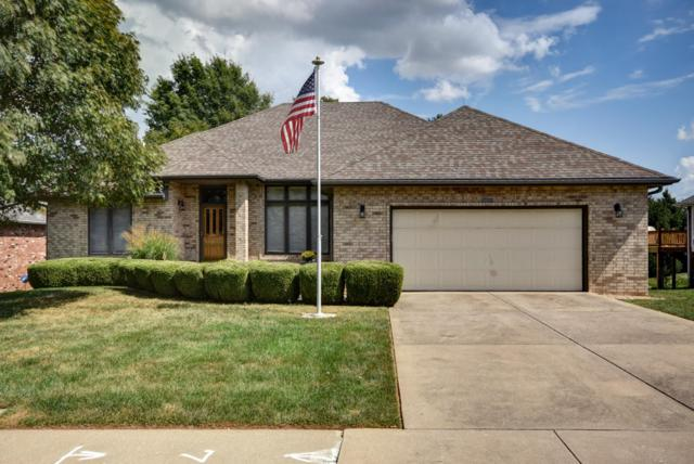 4654 S West Avenue, Springfield, MO 65810 (MLS #60119600) :: Good Life Realty of Missouri