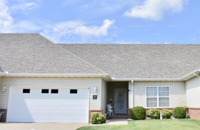 1364 N Sandy Creek Circle #3, Nixa, MO 65714 (MLS #60119602) :: Greater Springfield, REALTORS