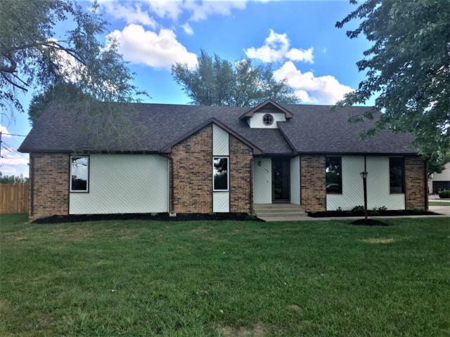 146 S Killingsworth Avenue, Bolivar, MO 65613 (MLS #60119604) :: Team Real Estate - Springfield