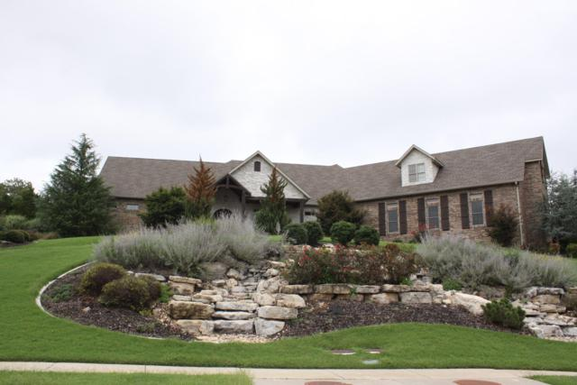 110 Bayhill Court, Branson, MO 65616 (MLS #60119613) :: Good Life Realty of Missouri