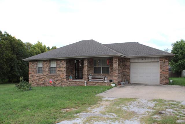 438 W Hines Street, Republic, MO 65738 (MLS #60119638) :: Team Real Estate - Springfield