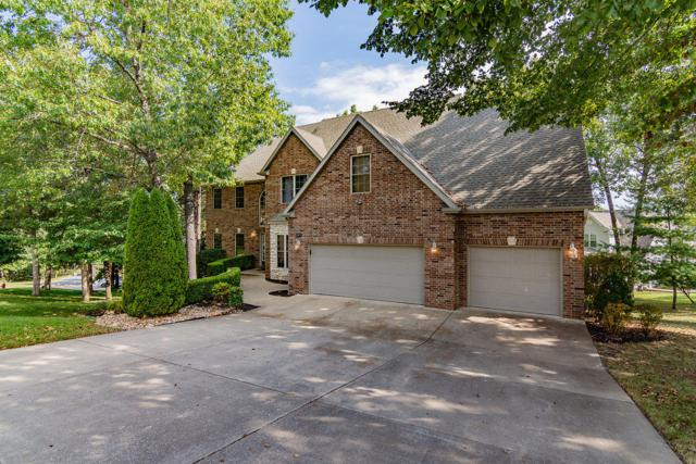 157 Country Bluff Drive, Branson, MO 65616 (MLS #60119639) :: Weichert, REALTORS - Good Life