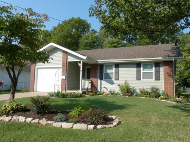 1535 N Drury Avenue, Springfield, MO 65802 (MLS #60119649) :: Good Life Realty of Missouri