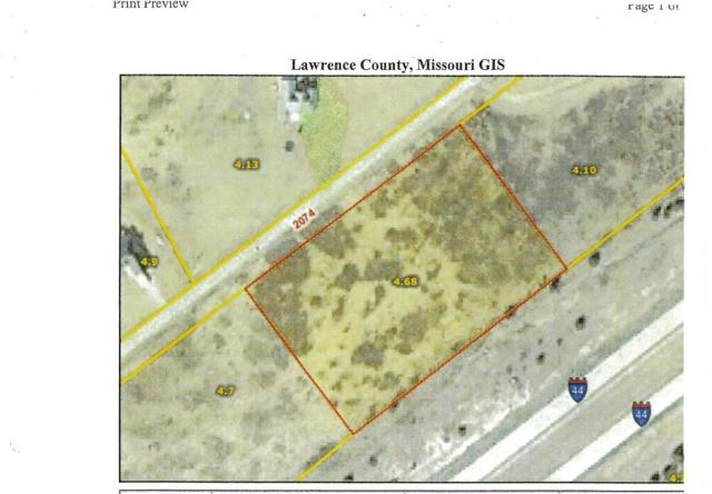 Lot 68 Stonegate, Ash Grove, MO 65604 (MLS #60119655) :: Good Life Realty of Missouri