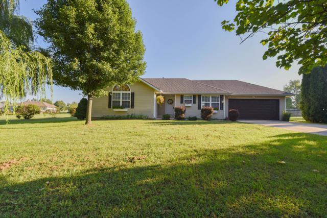 120 Holly Circle, Willard, MO 65781 (MLS #60119664) :: Team Real Estate - Springfield