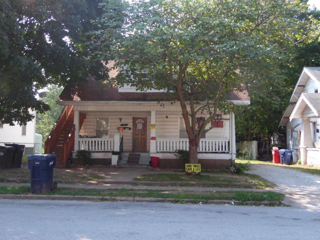 716 W State Street, Springfield, MO 65806 (MLS #60119675) :: Greater Springfield, REALTORS