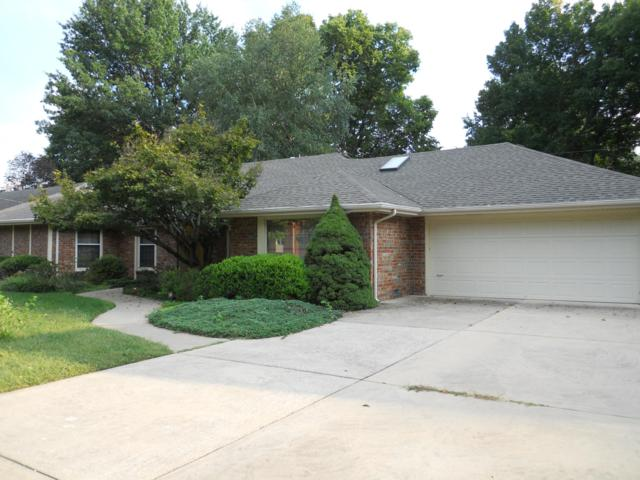 1830 E Vincent Drive, Springfield, MO 65804 (MLS #60119688) :: Team Real Estate - Springfield